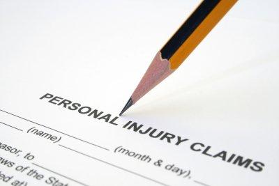 personal - injury - claim